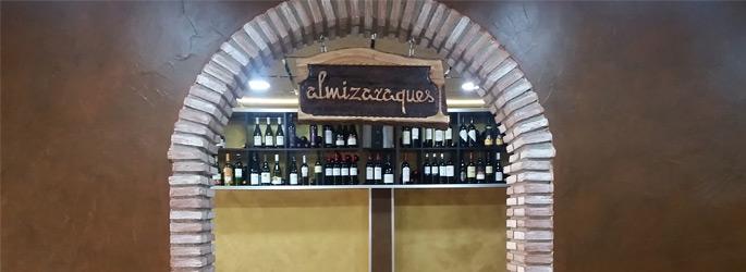 banner almizaraques gourmet 1