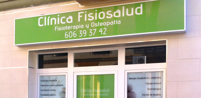 Clinica fisiosalud albox - Clinica dental segovia ...