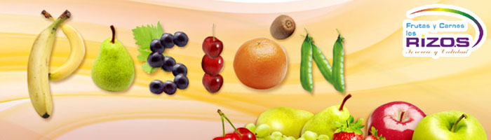 banner frutas los rizos