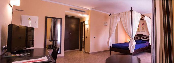banner hotel valle del almanzora 1