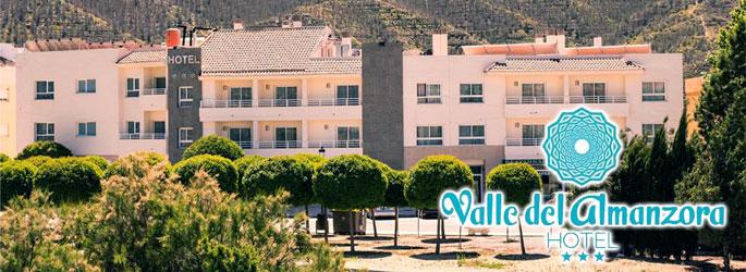 banner hotel valle del almanzora