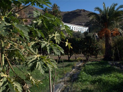 Balneario sierra alhamilla - Banos sierra alhamilla ...