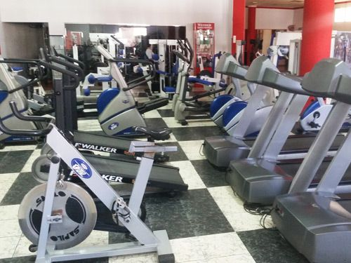 gimnasio kronos wellness