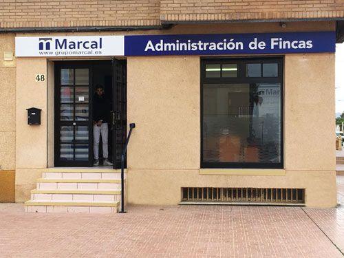 Administracion de fincas marcal aguilas for Administracion de fincas donostia