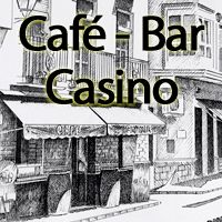 Cafe - Bar el Casino