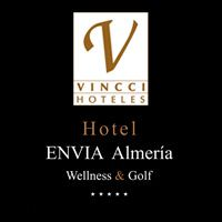 Hotel Envia Almeria - Wellness & Golf