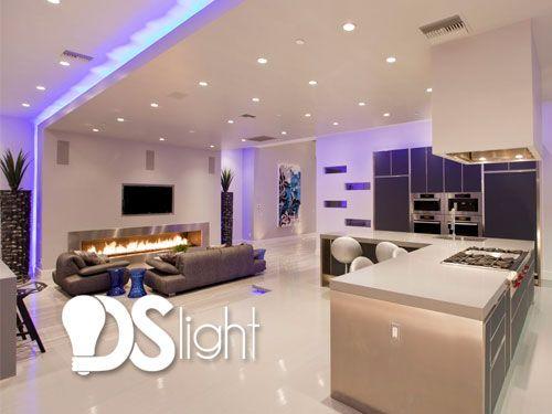 Bombillas LED, bajo consumo, en DS Light Iluminación-Albox