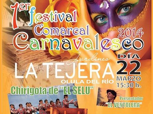 1er festival comarcal carnavalesco del almanzora en hotel for Hotel jardines la tejera