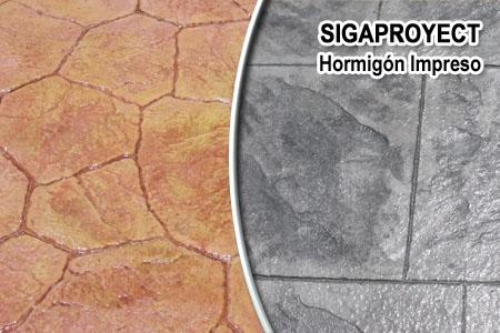 Precio m2 de hormigon impreso precios a partir de with - Precios hormigon impreso ...