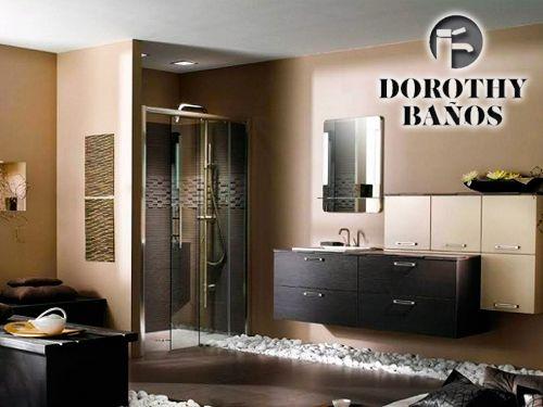 Oferta mueble de ba o dos modelos en dorothy ba os de albox for Muebles en almeria ofertas