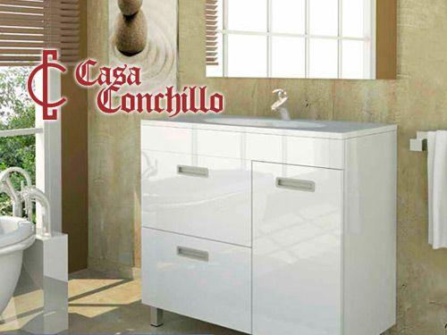 excellent mueble de bao omeya por uac casa conchillo muebles de bao en albox with muebles bao pamplona