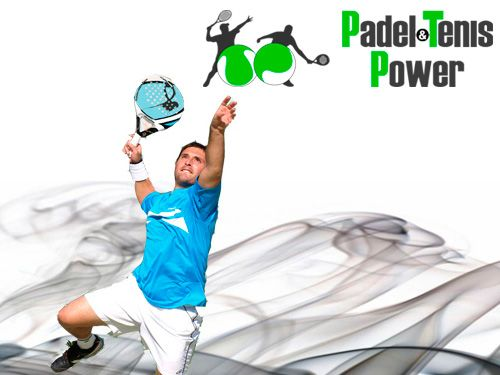 ¡¡Rebajas de hasta el 60%!! en Padel Power de Albox