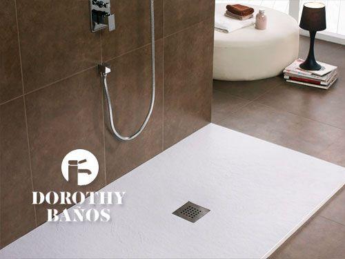 descuento platos de ducha hidronatur dorothy baos muebles y accesorios de bao en albox
