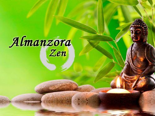 Aprovecha este verano para relajarte y armonizar tu - Espacio zen ...