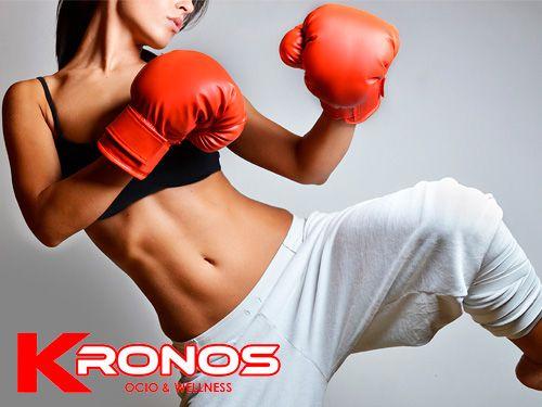Ponte en forma este verano gimnasio kronos wellness de for Gimnasio kronos