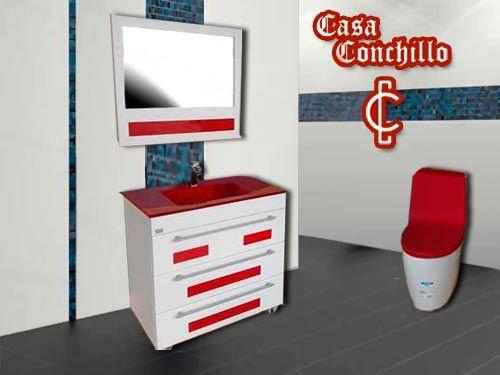 Oferta hasta fin de existencias muebles de ba o con casa for Muebles en almeria ofertas