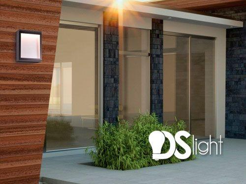 iluminacin para exterior con un de descuento ds light iluminacin en albox