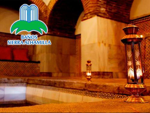 Baño Arabe En Almeria: personas, con Balneario Sierra Alhamilla Balnearios en Almería