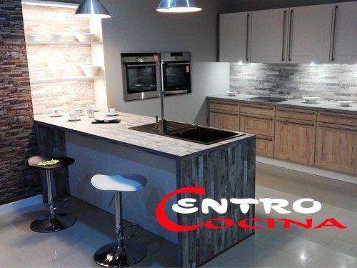Cocinas con electrodom sticos incluidos desde 2949 for Cocinas completas con electrodomesticos