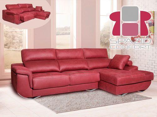 La satifacci n de un buen chaiselongue en spazio confort for Muebles en almeria ofertas