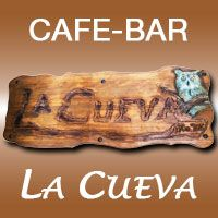 Cafe - Bar La Cueva