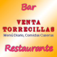 Cafe - Bar Venta Torrecillas