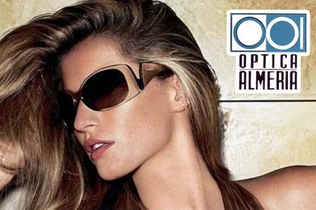 Gafas de sol graduadas por 59 € en vez de 77 € en Óptica Almería
