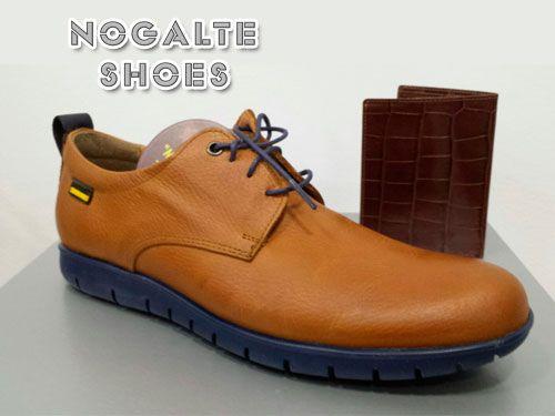10% de descuento en Zapatos de Caballero Termans y Sergio Serrano, con Nogalte Shoes de Huércal-Overa