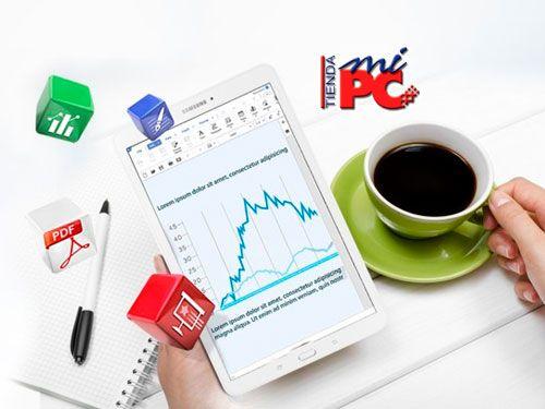 Regalo ideal para las comuniones, Tablet Samsung en Tienda Mi Pc de Albox