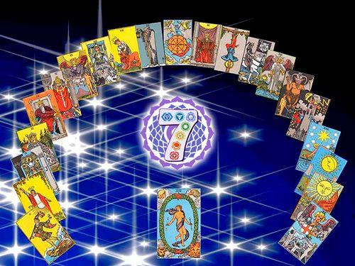 Tarot o Carta Astral por 12€!  Tienda 7 Chakras, consultas de tarot en Almería