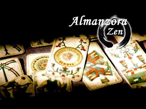 Tarot Terapéutico + Flores de Bach para eliminar miedos, estrés o depresiones en Almanzora Zen, tu tienda esotérica en Albox