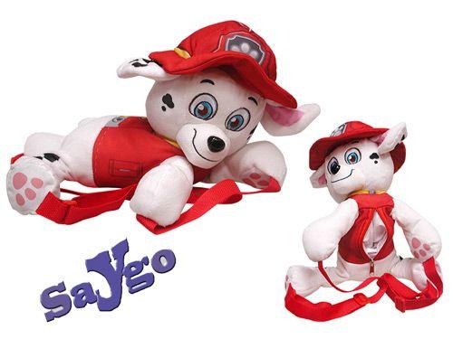 Felicidad para tus pequeños con la Patrulla Canina. Papelería y Regalos Saygo de Albox
