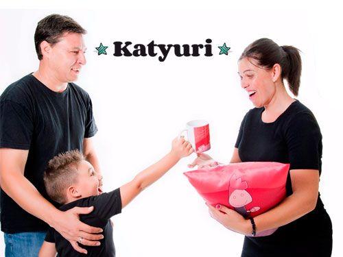 Regalos con sentimiento para el día de la Madre! Katyuri, regalos personalizados