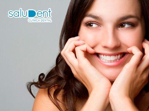 Revisión, Diagnóstico y Limpieza totalmente GRATIS para tí!!! en Saludent