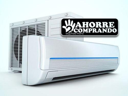 Tu Aire Acondicionado y Mamparas con la instalación incluida a un precio sin competencia. Segunda Mano en Albox