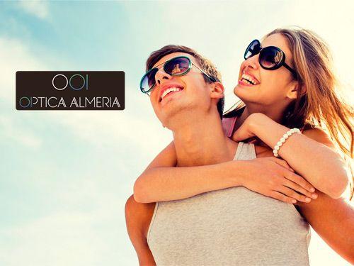 ¡Gafas de Sol por 25€! Quién no tiene gafas de sol de moda?? Óptica Almería, ópticas en Albox