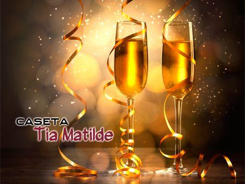 Regalo de 2 botellas de Cava con tu Comida o Cena de Empresa, en Bar Caseta Tia Matilde, restaurantes en Cela