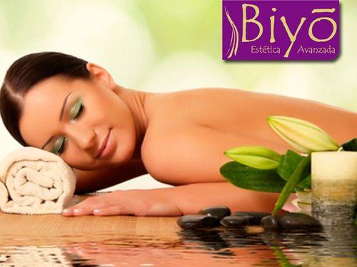 Mímate y Cuídate: Aporta hidratación a tu piel y cabello después del Verano por 14.90€!! en Biyó Estética Avanzada en Olula del Río