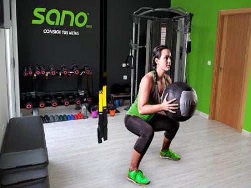 Ampliación de horario de Lunes a Sábados en Sano Center Sport Albox