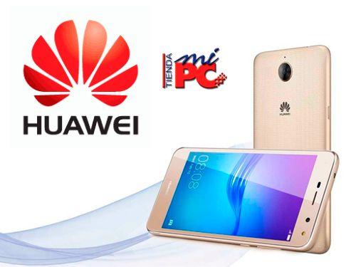 Sorpréndel@ con este móvil Huawei como regalo de San Valentín, Tienda Mi Pc de Albox