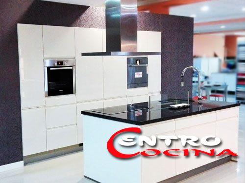 Del Valle Muebles De Cocina Sl.Cocinas Con Electrodomesticos Incluidos Desde 2949 Centro