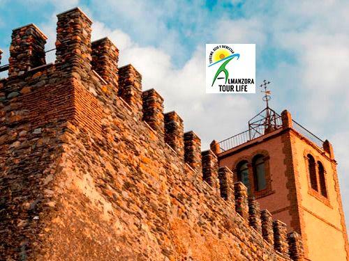 Ruta Morisca con visita guiada por el Valle del Almanzora: Purchena,  Serón y Oria