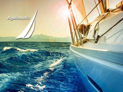 Crucero 7 días por Ibiza y Formentera por 312.50€/pers. Aguinautic
