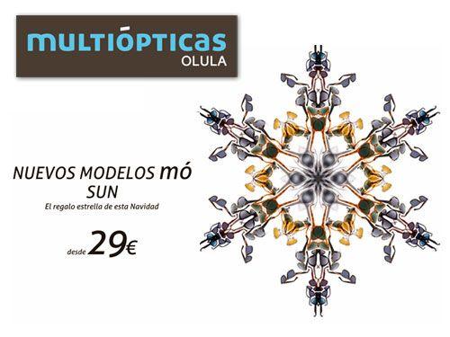 Gafas de Sol desde 29 Euros, en Multiópticas Olula en Olula del Río