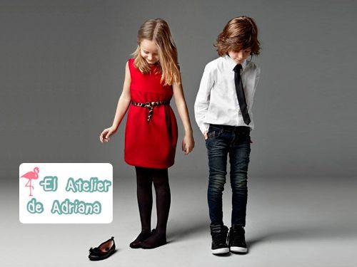 15% descuento en Ropa de Fiesta de Nueva Temporada. El Atelier de Adriana, ropa infantil en Albox