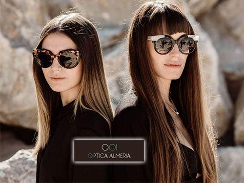 Con tus lentes Essilor, una 2ª pareja de sol de Regalo!! Óptica Almería, ópticas en Albox y Huércal-Overa