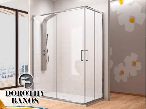 Ya no hay excusas para renovar tu baño,  con Dorothy Baños de Albox
