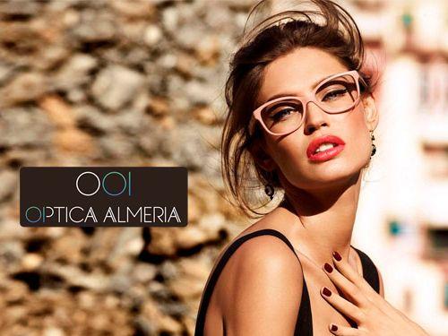 Gafas de moda + Cristales Antirreflejantes por sólo 67€. Óptica Almería, ópticas en Albox