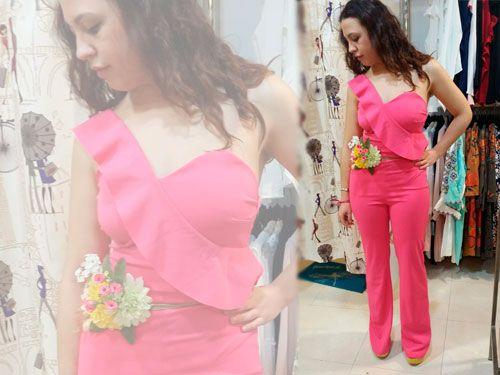 Vestidos y complementos para eventos especiales en New Factory, tiendas de ropa en Albox, Huércal-Overa y Cuevas del Almanzora
