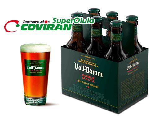 Disfruta la Primavera con Club Familia y Damm. Super Olula Covirán, supermercados en Olula del Río